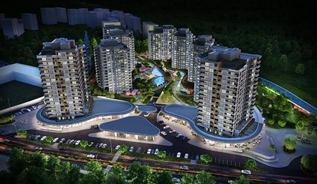 3 Projesi'nde 157 daire borsada satıldı!