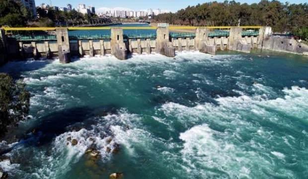 Adana haberleri Adana'yı bekleyen tehlike! Yeraltı suyu yükseliyor... - 07  Mart 2020