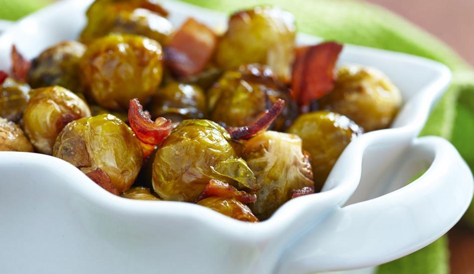 Brüksel lahanası nasıl pişirilir? Brüksel lahanası yemeği tarifi