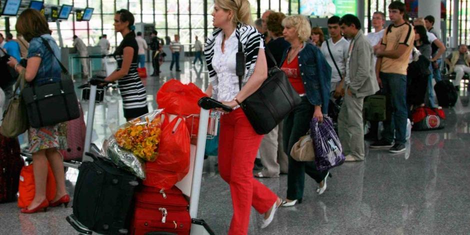 Koronavirüs'ün görülmediği Türkiye, turizmde yükselişte