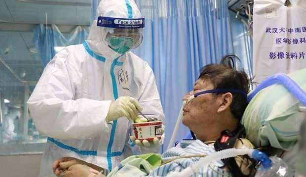 DSÖ'den koronavirüs çıkışı: Dünya görülmemiş bir durum yaşıyor