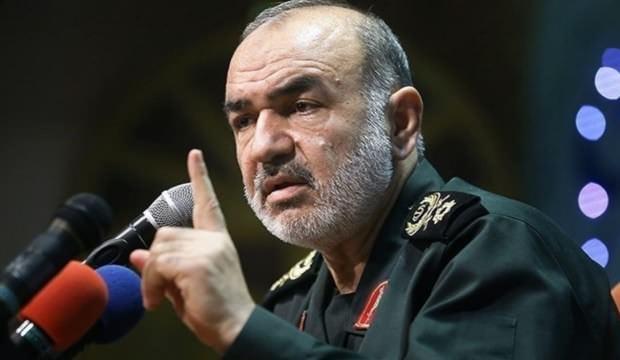 İran Devrim Muhafızlarından çok konuşulacak koronavirüs çıkışı! ABD'yi işaret etti