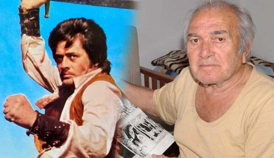 'Kara Murat'ın çizeri Abdullah Turan hayatını kaybetti