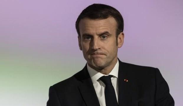 Macron'a sunulan rapor dehşete düşürdü: Yarım milyon insan ölecek