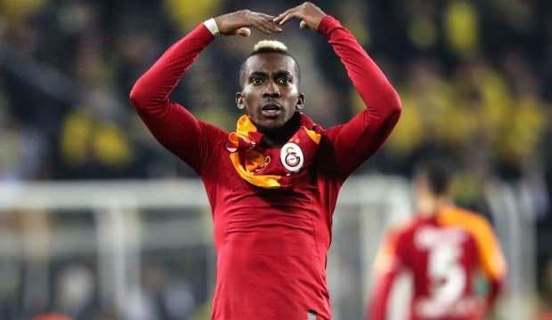 Fenerbahçe'den Onyekuru için 2 yıllık teklif!