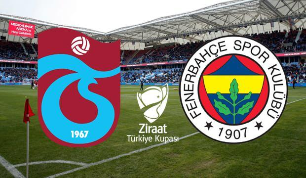 Trabzonspor Fenerbahçe maçı saat kaçta? Muhtemel 11'ler belli oldu!