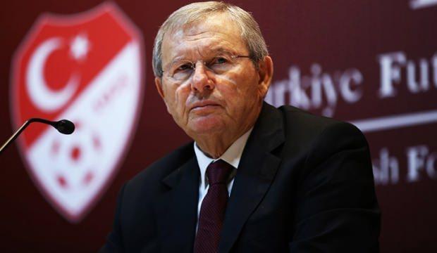 MHK Başkanı Zekeriya Alp duyurdu! 'İki hakemimiz pozitif'