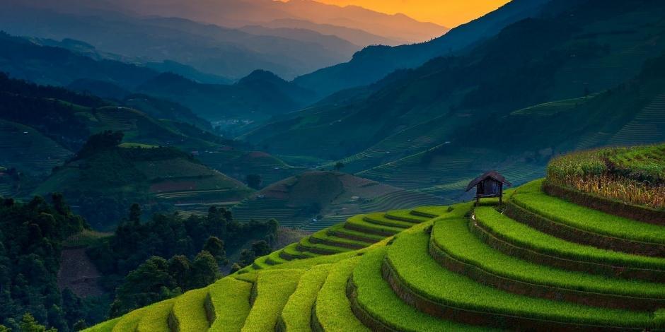 Vietnam'da gezilecek en iyi 9 yer