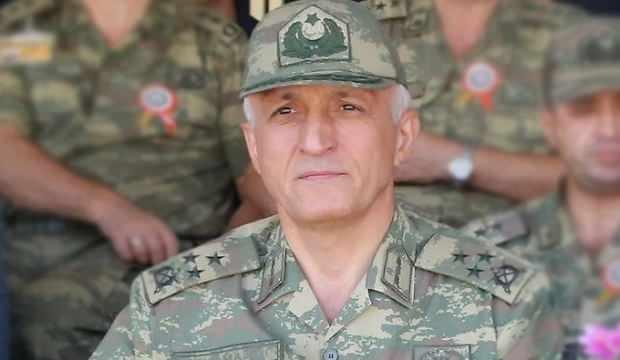 15 Temmuz'da tutuklanan Korgeneral Yılmaz beraat etti
