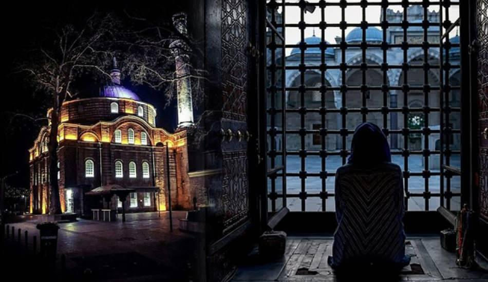 Akşam namazı nasıl kılınır? Akşam namazı sonrası zikir ve duası! Akşam ezanı niye hızlı okunur?