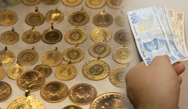 Altın fiyatları haftaya hızlı başladı! 09 Mart Kapalıçarşı çeyrek altın ve gram altın...