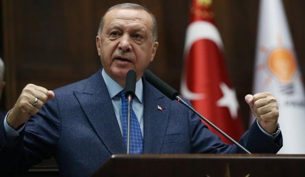 Erdoğan toplantıda sinirlenip yüzlerine söyledi: Verin şunları artık