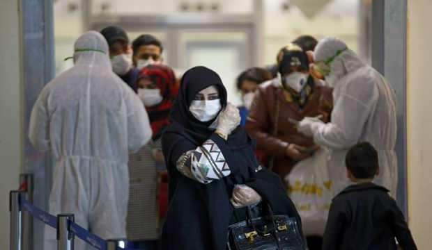 Irak koronavirüsle mücadele önlemlerini artırdı