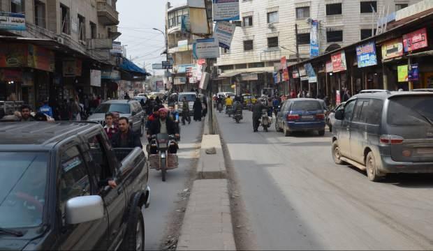 İdlib'de hayat normale dönüyor
