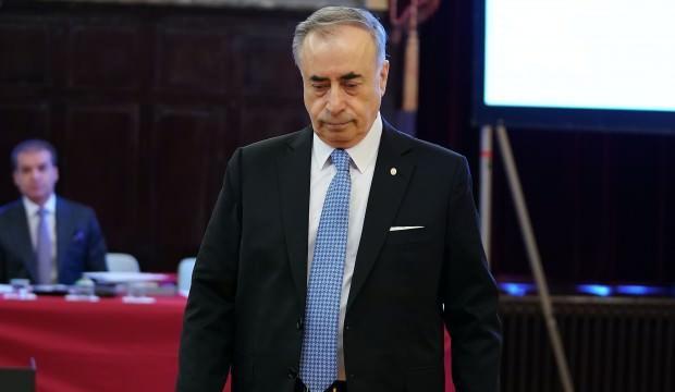 Mustafa Cengiz'den sürpriz karar!