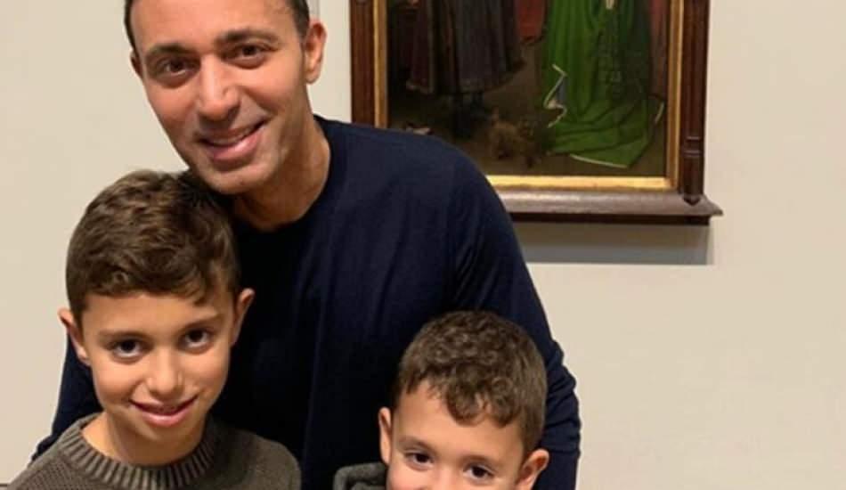 Mustafa Sandal'dan karantina dönemine yönelik açıklama!