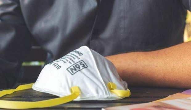 Üretim yapan şirketler zorda kaldı! 40 milyon maske ihtiyacı var