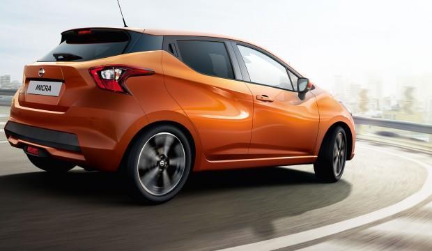 Nissan 2020 Micra Turkiye Fiyati Dikkat Cekti Otomobil Haberleri