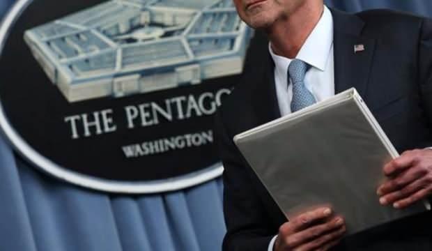 Pentagon açıkladı: Bütün seçenekler masada