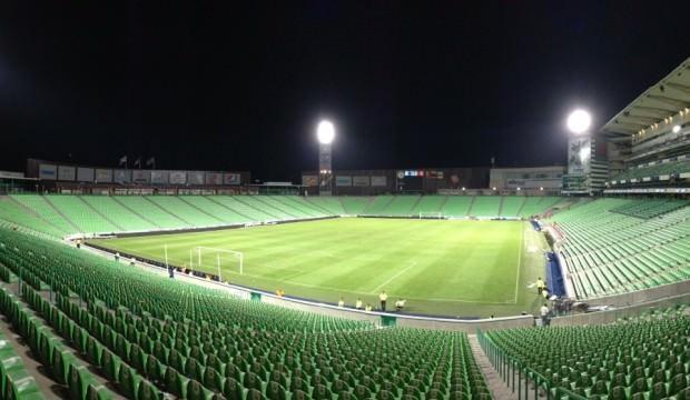 Romanya'da maçlar seyircisiz oynanacak