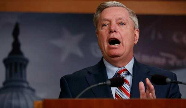 Senatör Graham kendini karantinaya aldı
