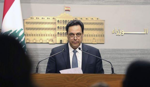 İflas eden Lübnan'dan yeni karar! Resmen duyurdular