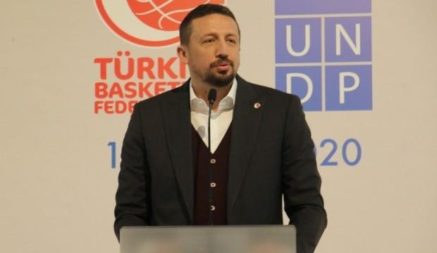 TBF'den Milli Dayanışma Kampanyası'na 1 milyon lira