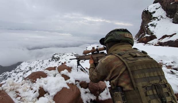 Terör örgütü PKK'ya ağır darbe: Hepsi başlarına yıkılacak