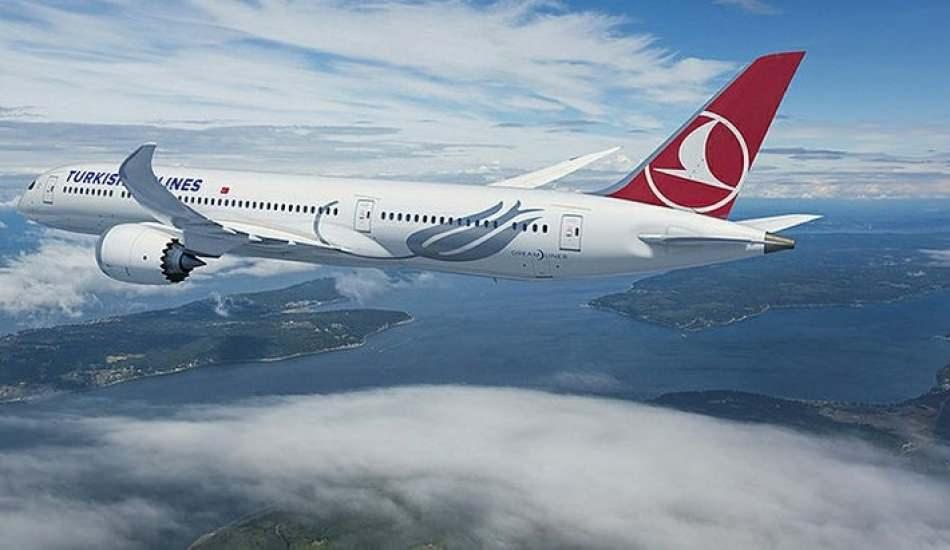 Türk Hava Yolları Yönetim Kurulu başkanı İlker Aycı'dan THY yolcularına koronavirüs mektubu