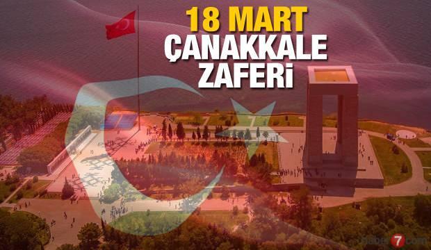 18 Mart Çanakkale Zaferi mesajları! Anlamlı Çanakkale Zaferi sözleri