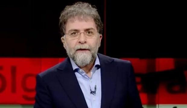 Ahmet Hakan'ı isyan ettiren fotoğraflar
