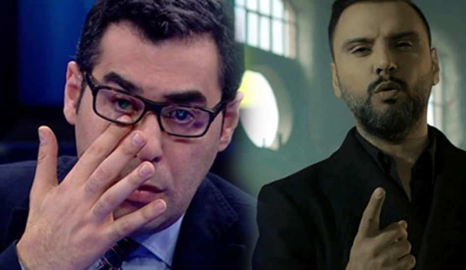 Soruşturma açılan Enver Aysever'e Alişan'dan tokat gibi cevap!