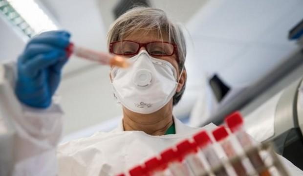 Avrupa'da kırmızı alarm: Koronavirüs tablosu yayınlandı!