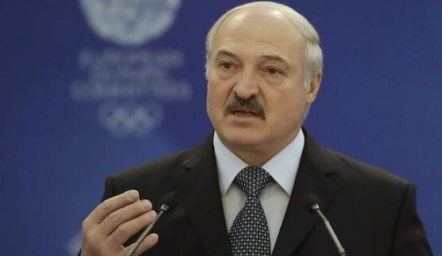 Belarus Devlet Başkanı Lukaşenko'nun tepki toplayan salgın açıklaması