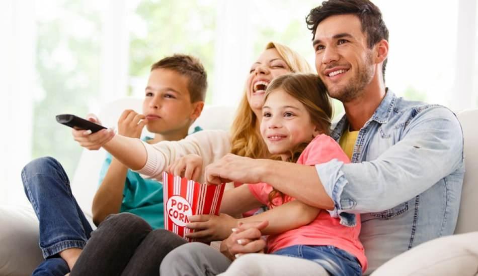 Ailecek evde izlenebilecek animasyon filmleri