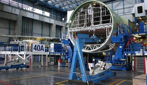 Airbus üretime ara veriyor!