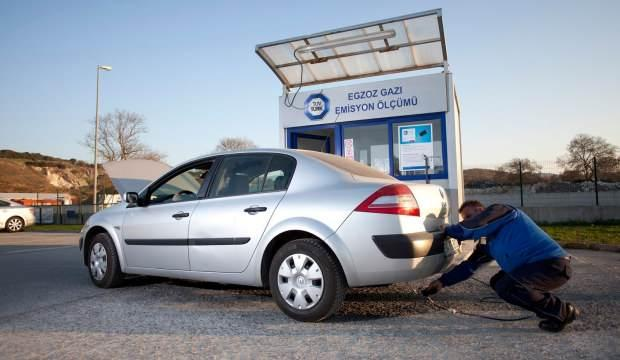 Araç sahipleri dikkat! Yeni düzenleme: 14 TL ödenecek