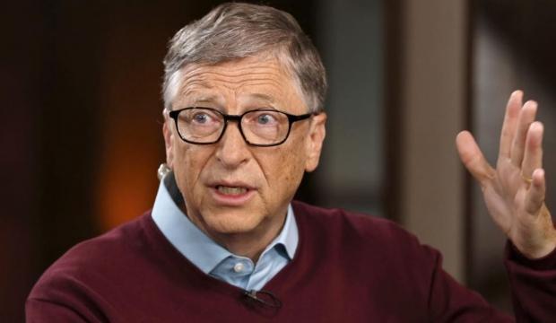ABD, Bill Gates'in başlattığı 'evde koronavirüs testi' projesini askıya aldı