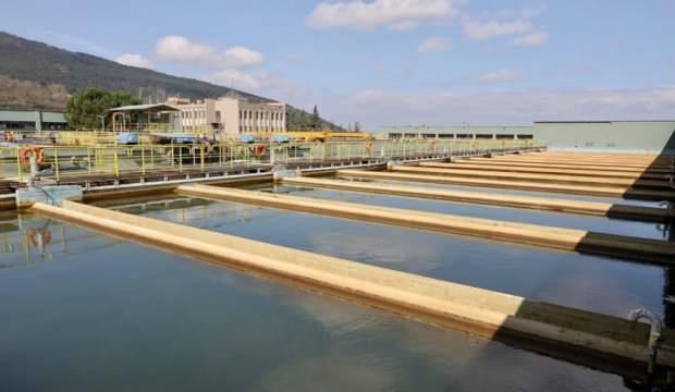 Bursa'da suda tasarruf dönemi