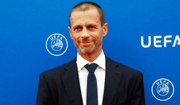 UEFA Başkanı Ceferin: VAR'ı sınırlandırabiliriz