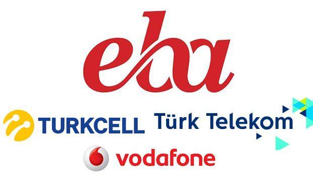 EBA giriş için Turkcell, Türk Telekom, Vodafone ücretsiz internet başvurusu nasıl yapılır?