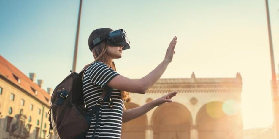 Evde kal, tek tıkla dünyayı gez: Online gezilebilecek yerler