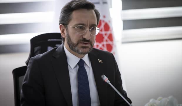 İletişim Başkanlığı paylaştı: Türkiye'de koronavirüse karşı alınan önlemler
