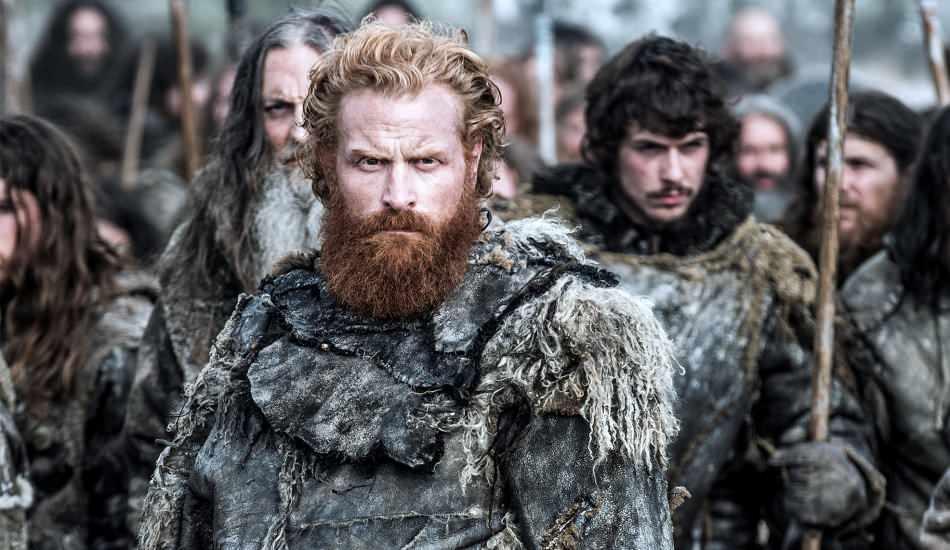 Game of Thrones oyuncusu Kristofer Hivju koronavirüse yakalandı! Kristofer Hivju kimdir?