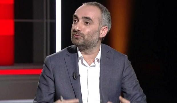 Gazeteci İsmail Saymaz, Hürriyet gazetesinden ayrıldığını açıkladı
