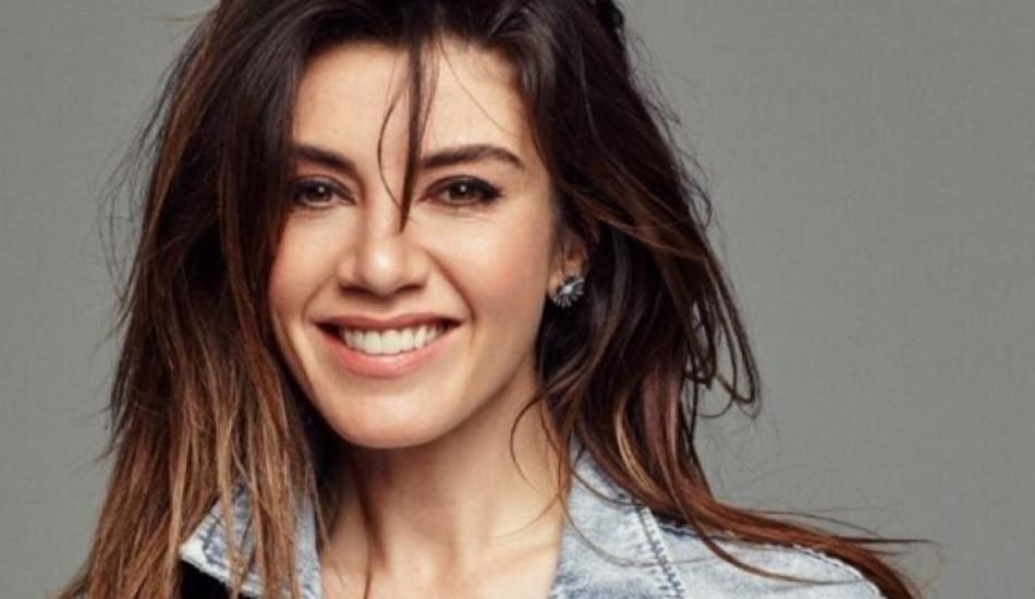 Gökçe Bahadır yeni müzikali 'İzmir'in Kızları' hakkında konuştu