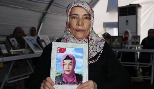 HDP önündeki ailelerin evlat nöbeti 198. gününde