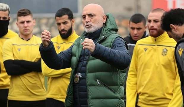 Hikmet Karaman'dan futbolculara ültimatom