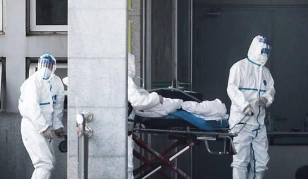 Hollanda'da koronavirüs kabusu! 80 kişi daha öldü!