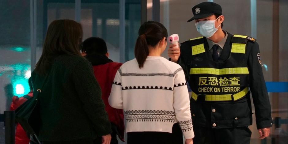 Hong Kong yurt dışından gelen  turistleri karantinaya alacak